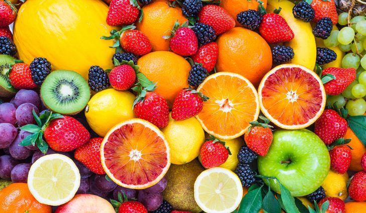 Tények és tévhitek a táplálkozásról VIII. – Gyümölcsök