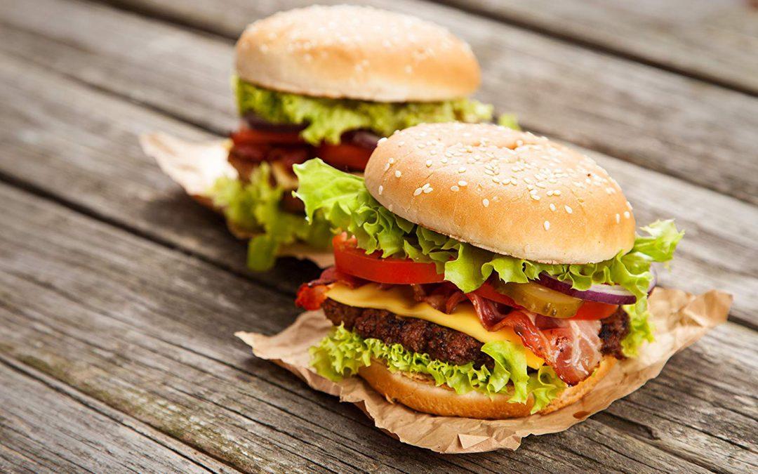 Tények és tévhitek a táplálkozásról XXII. – A hamburger