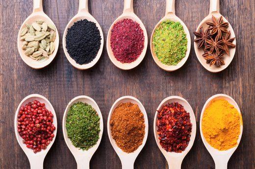Tények és tévhitek a táplálkozásról XIX. – Fűszerek (2. rész)