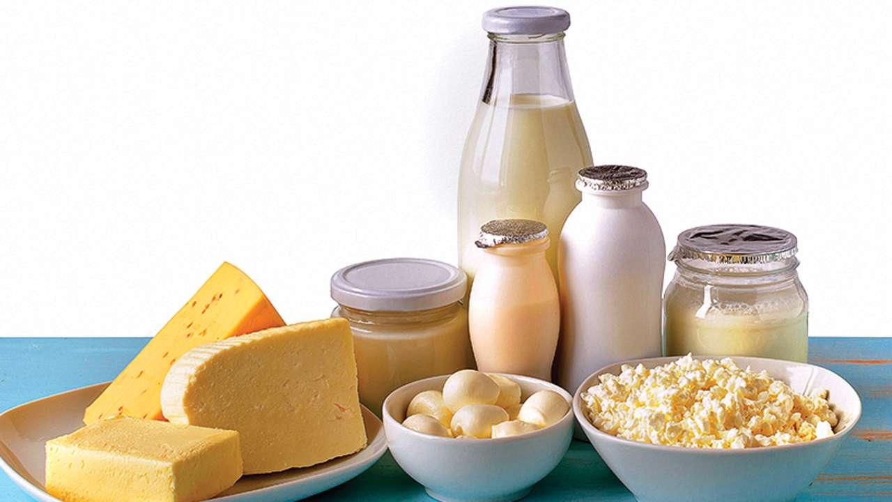 Tények és tévhitek a táplálkozásról XXIII. – Tejtermékek
