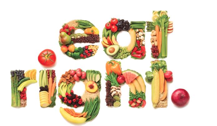 A helyes táplálkozás alapjai – I. rész