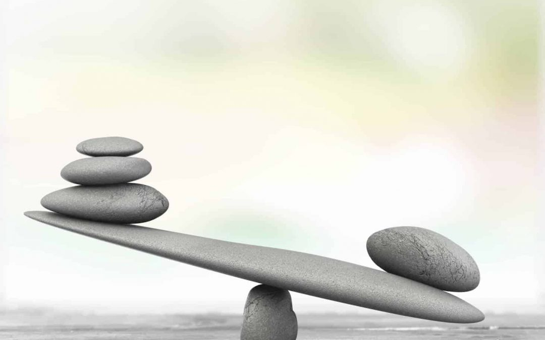 Sunrider és az érzelmi egyensúly