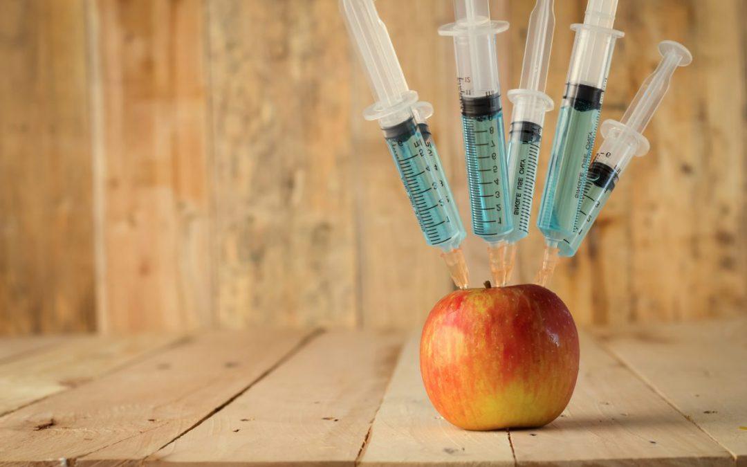 A génkezelt élelmiszerek veszélyei