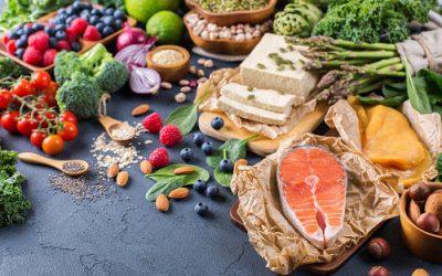 Erősítsd a szervezeted táplálkozással!