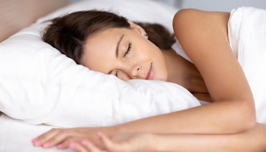 Hogyan alhatod magad egészségesre?