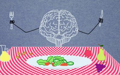 Mit egyél, ha ideges vagy?